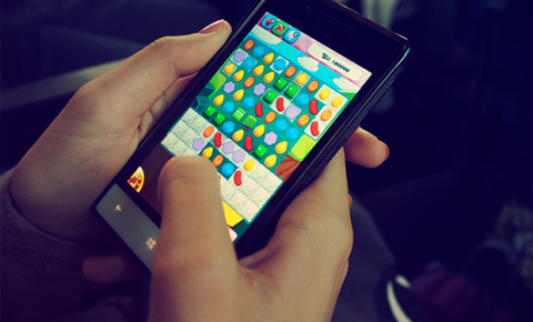 Mercado de games mobile cresce e supera receita dos jogos para PC e consoles somados