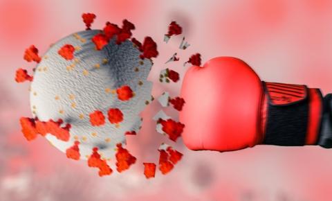 Pronto-socorro introduz  inovações tecnológicas no combate a agentes infecciosos