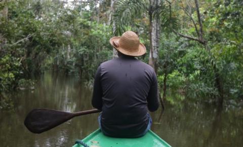 Dia da Amazônia (05/09) tem bate-papo online com o tema 'Como a Amazônia cuida da gente'