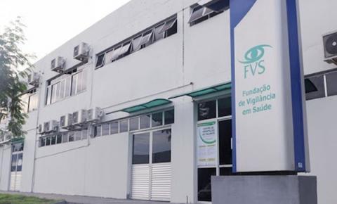 FVS-AM emite nota que contesta aceleração de óbitos por Covid-19 e repudia declarações equivocadas de pesquisador