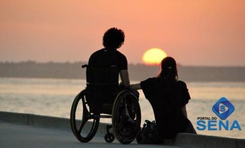 21 de Setembro, Dia Nacional de Luta da Pessoa com Deficiência
