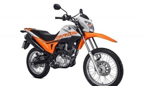 Motocicletas Honda integram programa do governo voltado à agricultura familiar
