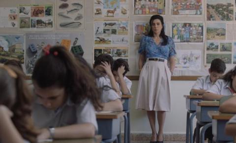 """Filme libanês inédito, """"1982"""", estreou na Mostra Mundo Árabe de Cinema em Casa"""