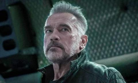Série de espionagem com Arnold Schwarzenegger vai estrear na Netflix