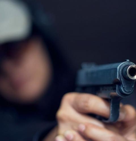 Justiceiro misterioso manda recado para membros de facção em Manaus