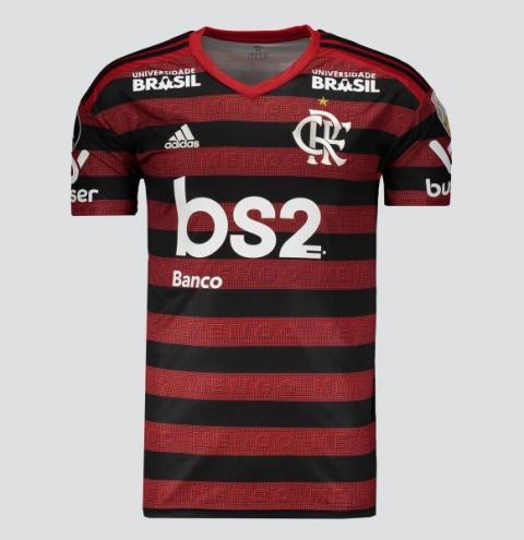 Site de apostas esportivas chega à camisa do Flamengo