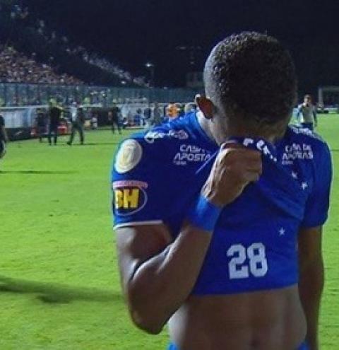 Cruzeiro pode começar Série B com 6 pontos a menos e longe do Mineirão