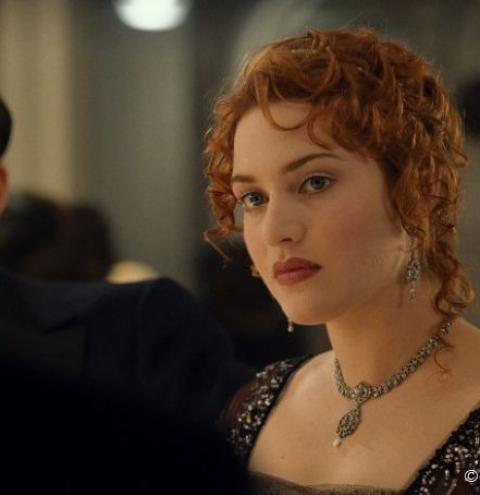 Kate Winslet será homenageada no Festival de Cinema de Toronto em setembro